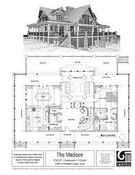 Log Houses Plans 39 Best Log Homes Images On Pinterest Log Cabins Log Home Plans