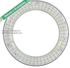led circle light bulb free shipping 14w smd3528 g10q led circular tube led circle light