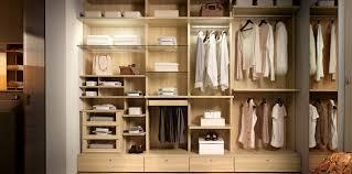 faire un dressing dans une chambre comment fabriquer un dressing soi mme ides