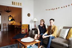 my 800sqft cute design couple fill their ridgewood railroad