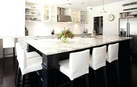 kitchen island kitchen island white marble carrara marble top