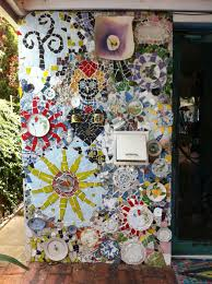 entrance perth mosaic house sticks u0026 stones artists homes