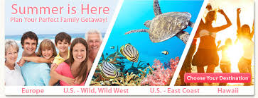 summer family getaways harry potter tours europe family vacation