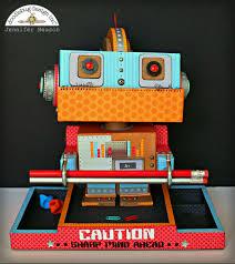 Fun Desk Organizers by Doodlebug Design Inc Blog Doodlebug Design Robot Desk Organizer