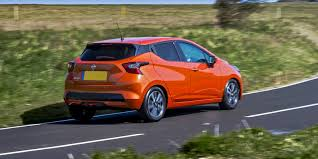 nissan micra new model nissan micra review carwow