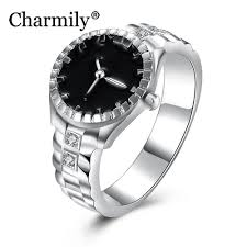 Silver Accessories Compare Prices On Personalized Silver Rings Online Shopping Buy