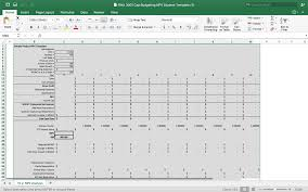 Accrual Spreadsheet Template Please Use This Excel Template For The Spread Shee Chegg Com