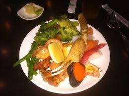 Hokkaido Buffet Long Beach Ca by Cafe La La Hokkaido In Long Beach