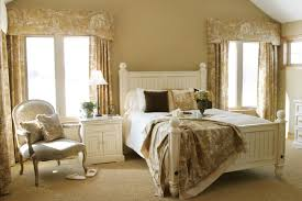 Cottage Bedroom Design French Country Bedroom Designs
