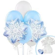 snowflake winter wonderland party supplies birthdayexpress com