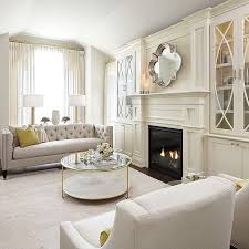 Built In Bookshelves Fireplace by Wall Units Extraordinary Fireplace Built In Cabinets Ideas Built