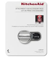 Kitchenaid Mixer Accessories by Attachment Hub Accessory Pack Ksmhap Other Kitchenaid