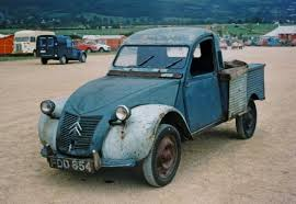 citroen pickup the citroën 2cv is a masterpiece in minimalism drivetribe