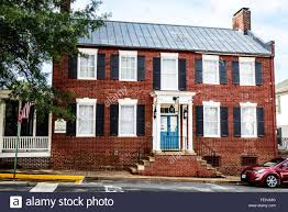 Main Street Bed Breakfast Holladay House Bed And Breakfast 155 West Main Street Orange