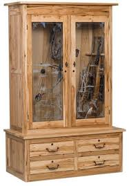 stack on 16 gun double door cabinet gun cabinet plans for a wood store gun cabinet pinterest wood