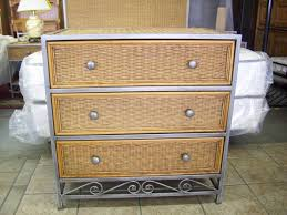 Wicker Vanity Set Pier One Wicker Dresser For Sale Jamaica Collection Full Size