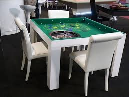 small round game table modern small game table with chairs nytexas stylish within 12