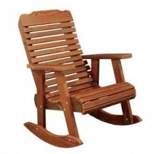 Patio Rocking Chairs Wood Patio Rocking Chairs Foter