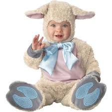 Goat Halloween Costume Inspired U2013 Cute Baby Halloween Costumes U2013 Ucreative