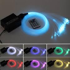 Fiber Optic Home Decor Fiber Optic Lights Amazon Com Lighting U0026 Ceiling Fans