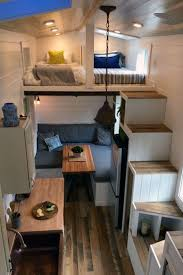 Interiors Of Tiny Homes 43 Best Tiny Homes Images On Pinterest Small Homes Tiny Homes