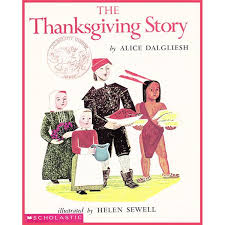 how it all began the thanksgiving a webquest for