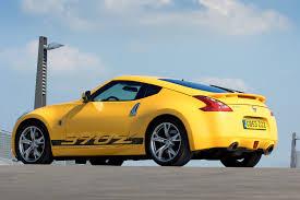 nissan 370z slammed nissan 370z yellow