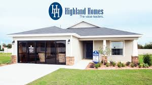 South Florida House Plans Parker Home Plan By Highland Homes Central Florida New Homes For