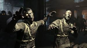 World At War Map Packs by Call Of Duty Zombies The Accidental Creation Of A Glorious
