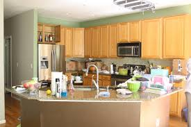 kitchen paint colors with light oak cabinets kitchen kitchen colors with honey oak cabinets food pantries