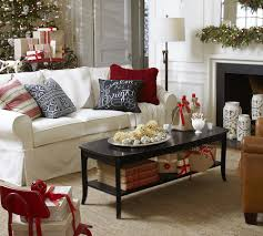 Pottery Barn Living Rooms by Tony U0027s Top 10 Tips How To Decorate A Beautiful Holiday Home