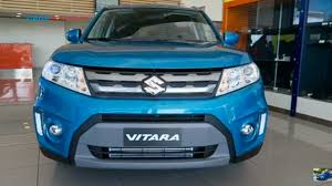 suzuki new 2017 suzuki vitara exterior and interior youtube