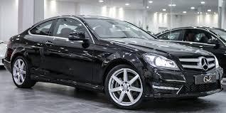 luxury mercedes sport mercedes c180 amg sport vat q 2012 gve luxury vehicles london
