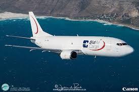 bid air air to air with bidair s boeing 737 300 freighter 盪 justin de