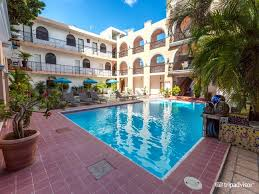 hotel doralba inn mérida mexico booking com