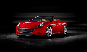 Ferrari California Back - these are the 10 terrible times ferrari made a bad car