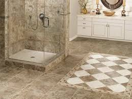 types of bathroom floor tiles choosing bathroom flooring