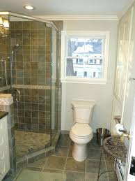 Corner Bathroom Showers Small Bathrooms With Corner Showers A Guide To Buying Corner