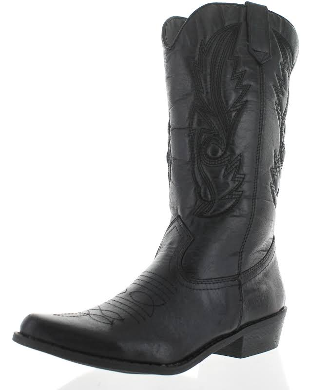 Coconuts By Matisse Gaucho Boot,Black,9