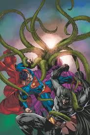 Tentacle Rape Galleries - superman batman 71 cover by ardian syaf on deviantart