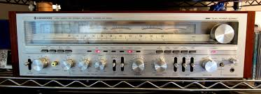 kenwood home theater system kenwood stereo receiver kr 9050 vintage electronics pinterest