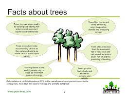 grow trees