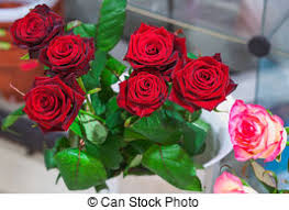 Roses For Sale Stock Photos Of Red Roses Arrangement For A Funeral Grey Red