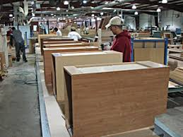 Armstrong Cabinets Thompsontown Cabinet Producers Record Higher Sales Woodworking Network