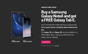 t mobile announces black friday deals bogo on premium android
