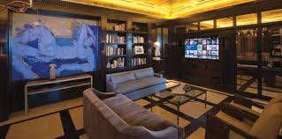 home theater design nyc home theaters media rooms osbee