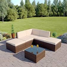 Modular Sofa Pieces by Rattan Modular Corner Sofa Set Garden Conservatory Furniture 6