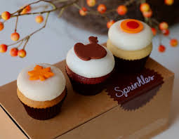 sprinkles cupcakes on isn t everything better in mini