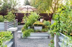 galvanized tub ideas landscape farmhouse with wood fence