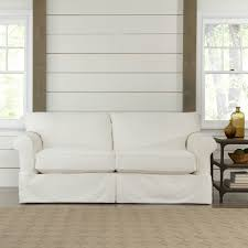 Sofa Covers White Sofas Awesome Cheap Couch Covers White Slipcovers Brown Couch